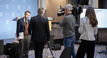 Arbeids- og sosialdepartementet søker kommunikasjonsrådgiver