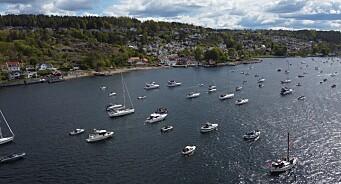 Vil du ha sommerjobb i en av Norges fineste sommerbyer?