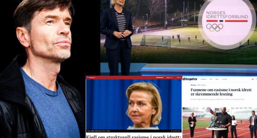 Rasismespøkelset i norsk idrett