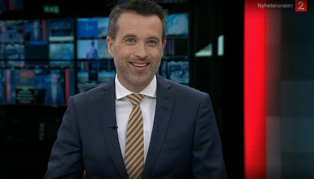 God morgen Norge-programleder Peter Bubresko har takket ja til et kort vikariat på TV 2 Nyhetskanalen.