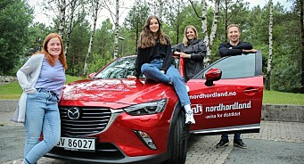 Avisa Nordhordland søker etter ein journalist til eitt årsvikariat
