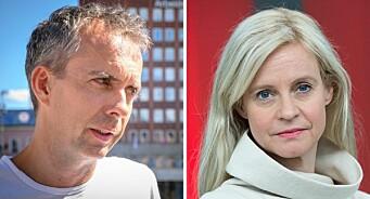 TV 2 og Arbeiderpartiet hadde oppvaskmøte etter flere betente konflikter