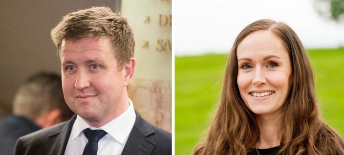 Ap-politikere kritiserer NRK for Utøya-sak: – Virker litt historieløst