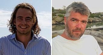 To nyhetsjegere får fast jobb hos NRK Sørlandet: – Styrker helt klart nyhetsmuskelen