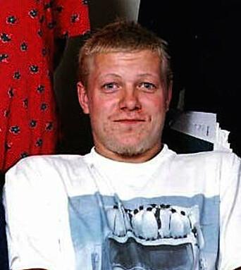 Viggo Kristiansen, her fra da han var 21 år gammel.
