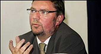 Alf Ole Ask (62) slutter i Aftenposten etter 21 år