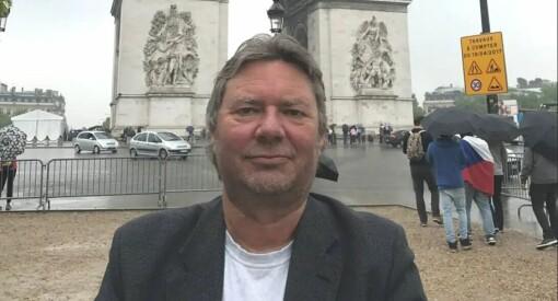 Derfor gir Alf Ole Ask (62) seg i Aftenposten etter over 20 år