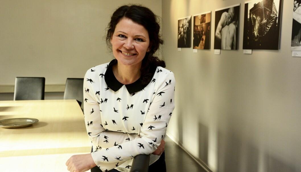 Ingrid Nergården Jortveit