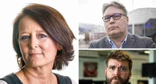 DN-kommentator refser Amedia-redaktørene: – Tror de fornærmer folk i by og land