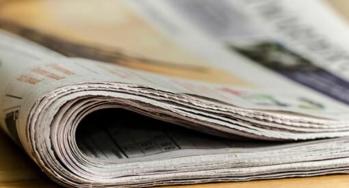 Ingen planer om å endre australsk medielov