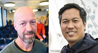 NRK-profil ønsker en tydelig veileder til Clubhouse: – Definer gjerne hvordan vi kan bruke det