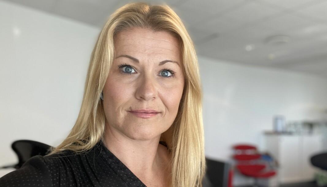 Ellen Ophaug