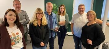Østlands-Posten søker journalist/frontsjef