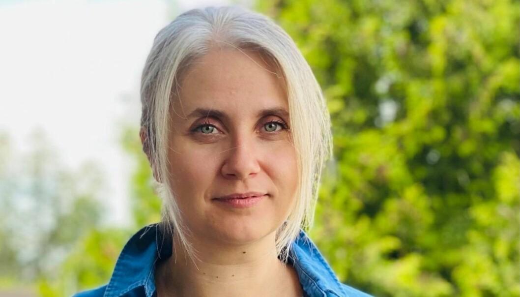 Maja Sojtaric