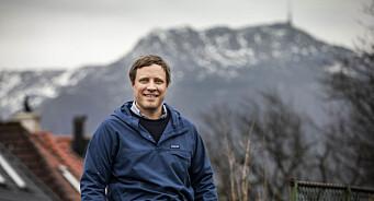 Lars skal lede BTs nye Bergen-satsing: – En av våre mest bergenske journalister