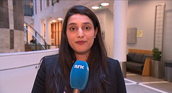 Dette NRK-tallet skaper uro: – Vi burde ha gått fremover