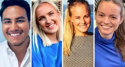 Drammens Tidende ansetter fire journalister