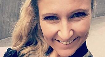 RB-journalist Britt Hoffshagen: – Hvis du var meg, hva ville du spurt deg selv om da?