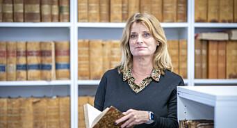 Sivilombudsmannen refser to departementer for lang saksbehandlingstid på NRK-innsyn