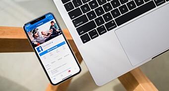 Facebook vil gi norske redaktører over 400 000 til digital omstilling: – Kritisk for å overleve