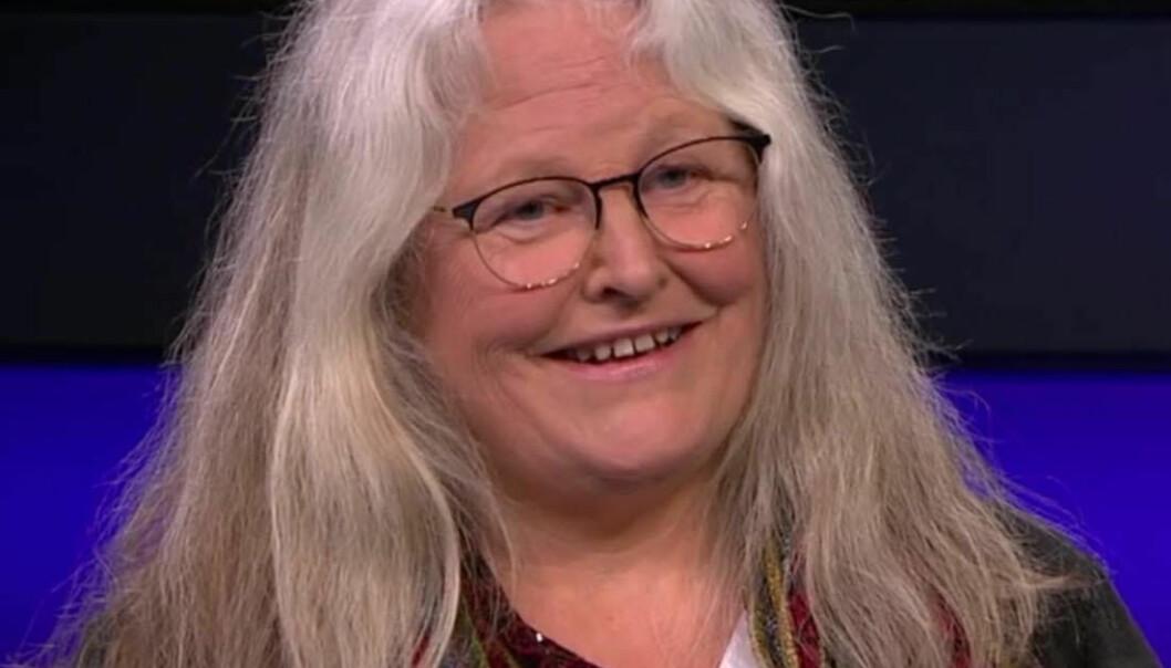 Leder av AAP-aksjonen, Elisabeth Thoresen