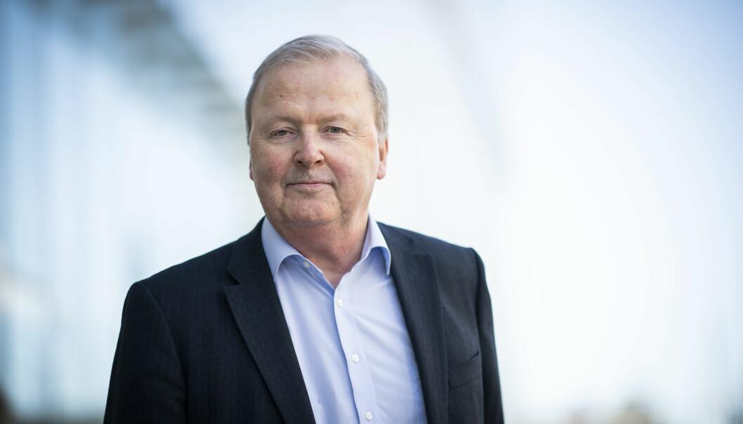 Daglig leder Øistein Eriksen i selskapet Release har en oppfordring til norske forbrukerjournalister.