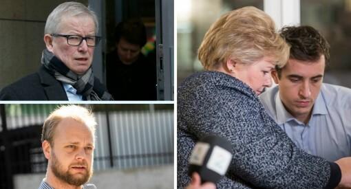 Reagerer på den massive mediedekningen av Molde-saken: – Fremstår som om han har drept noen