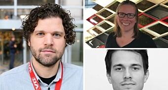 Flere journalister isoleres - slik påvirkes den norske pressen av korona-utbruddet i ski-VM
