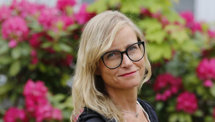 Prisvinnende journalist blir gravesjef i Adressa: – Stort privilegium å avdekke dritt
