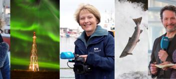 NRK Troms og Finnmark søker nyhetsjournalist til fast stilling