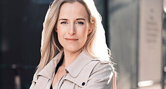 Thea Olsen slutter i TV 2