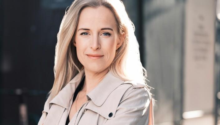 Thea Olsen slutter i TV 2: Dette skal hun gjøre nå