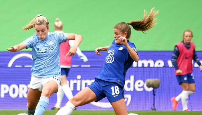 Viaplay satser hardt på kvinnefotball: – Skal være sterkest på sport