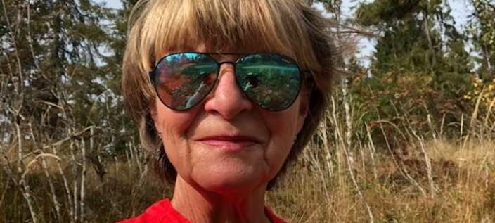 Ingebjørg gir seg etter 40 år i NRK. Men hun har ingen planer om å koble av nyhetspulsen