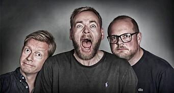 Slutter i NRK: – Veldig trist
