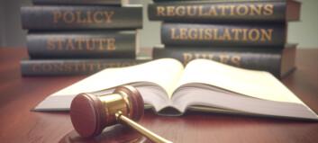 Søk prosjektstøtte innen rettssikkerhet og demokrati hos Pressens Stipendfond