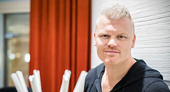 John Arne Riise blir VG-skribent
