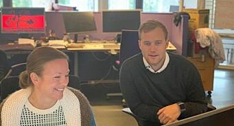 Oppland Arbeiderblad søker ambisiøs nyhetsjeger