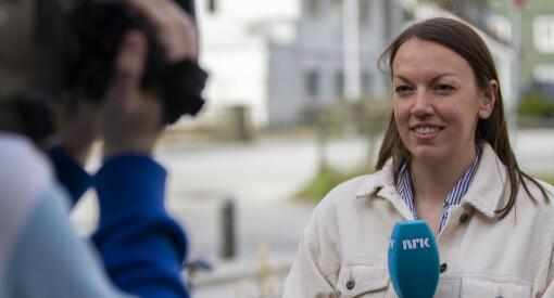 Trine Svanholm Misje går fra NRK til TV 2