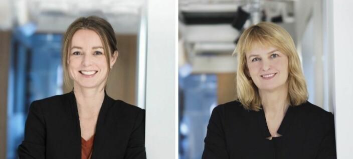 Høy tillit til norske medier - deler helst persondata med norske medieselskaper