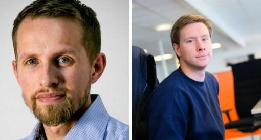 Stor oppgang i nordnorske medier: Nordlys har nå 66 prosent digitale brukere