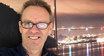 I 12 år har Stig Bolme vært NRK-leder. Nå vil han igjen «klå makta» som journalist