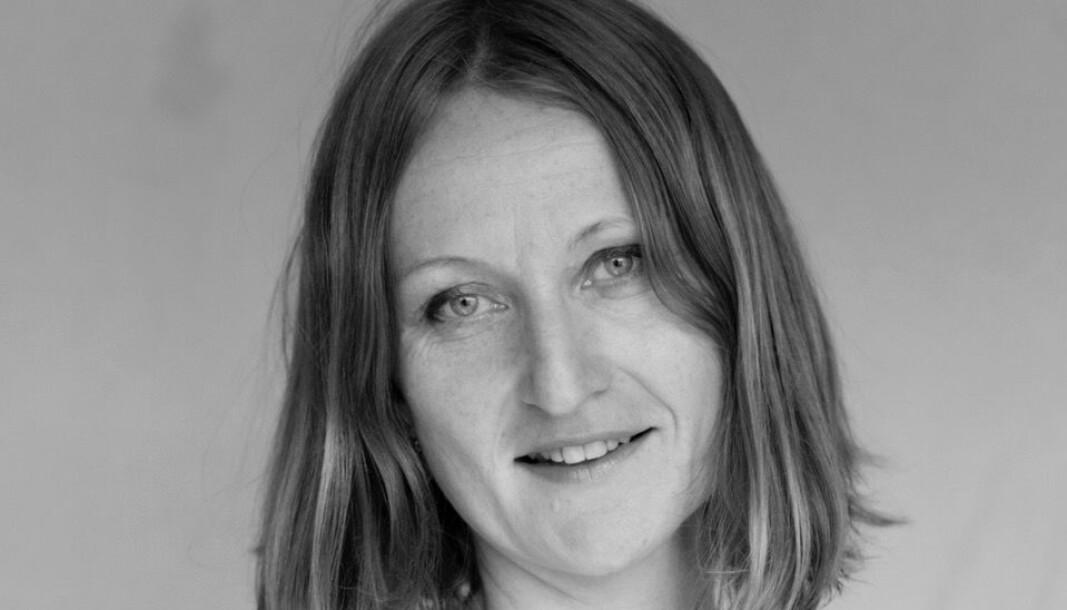 Lisbet Jære er leder av NJ Frilans. Hun ber mediehusene innstendig om å ikke kutte i frilansbudsjettene sine under pandemien.