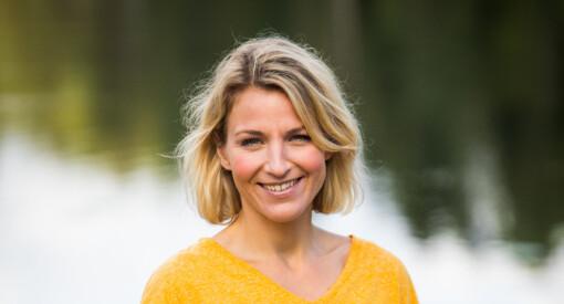 TV 2-profil Guri Solberg vil ha bedre kjønnsbalanse i norske TV-programmer: – Fortsatt en vei å gå