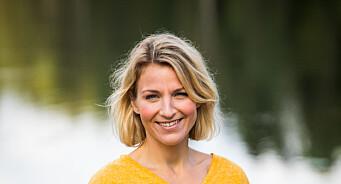 Derfor vil Guri Solberg bli nyhetsanker: – Har ønsket meg litt andre utfordringer