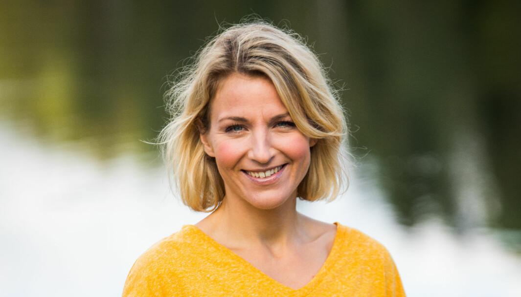 Guri Solberg blir å se på TV 2 Nyhetskanalen i høst.