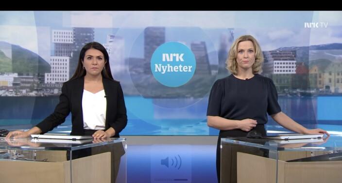 Nynorskfolk skeptisk til dialekter i Dagsrevyen