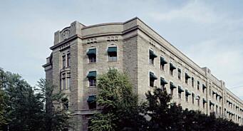 Finansdepartementet søker kommunikasjonsrådgiver