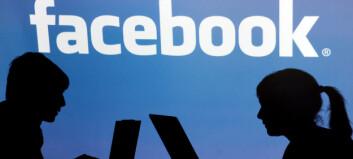 Rekordresultat for Facebook