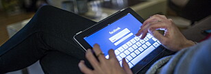 Sjekk om dine Facebook-data er lekket